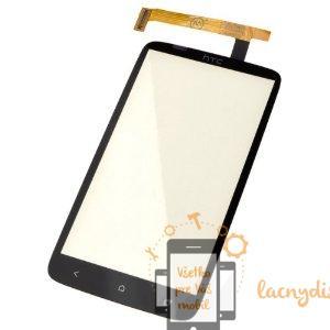 HTC One X Dotykové sklo