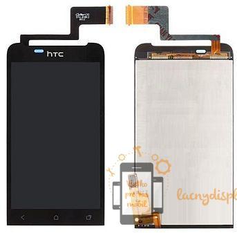HTC One V LCD displej + dotykové sklo
