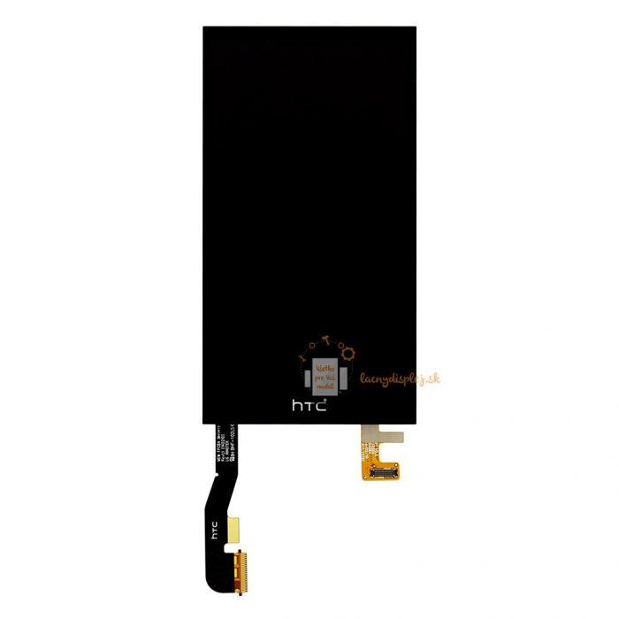 HTC One Mini M8 LCD displej + dotykové sklo