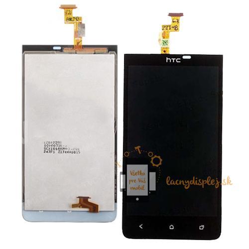 HTC Desire 300 LCD displej s dotykovým sklom