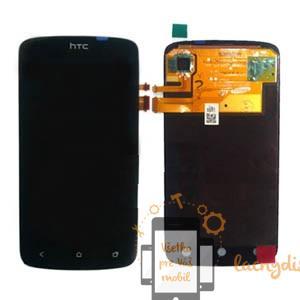 HTC One S LCD displej + dotykové sklo