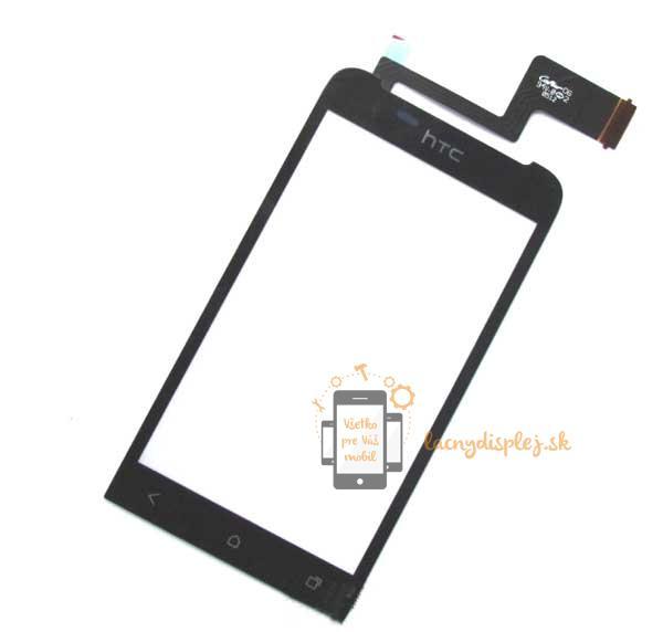 HTC One V Dotykové sklo
