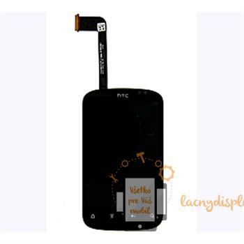 HTC Explorer LCD displej + dotykové sklo