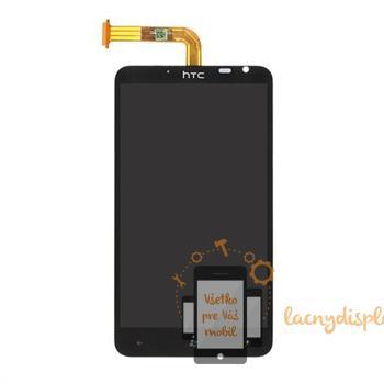HTC TITAN LCD displej + dotykové sklo