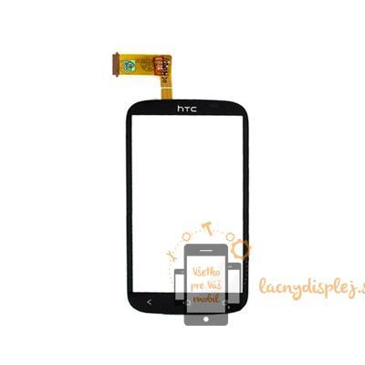 HTC Desire X dotykové sklo