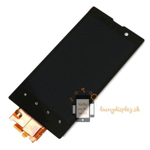 Sony Xperia ION LCD displej + dotykové sklo