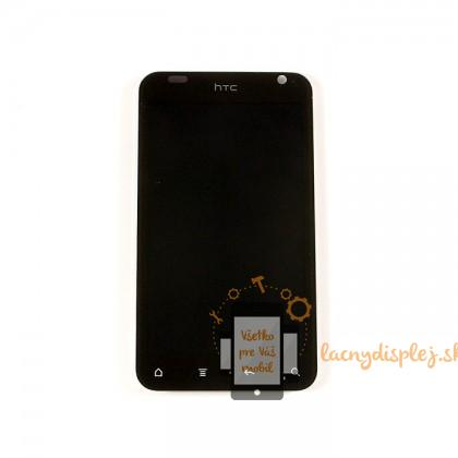 HTC Rhyme LCD displej + dotykové sklo