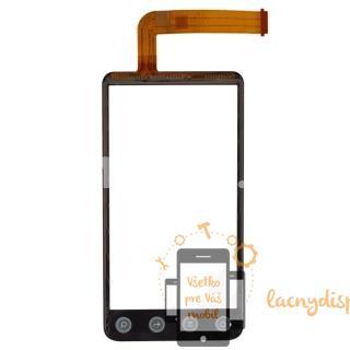 HTC Evo 3D dotykové sklo