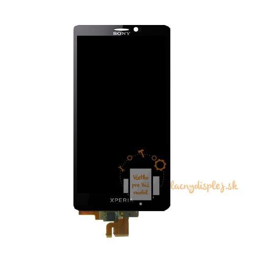 Sony Xperia T LCD displej + dotykové sklo