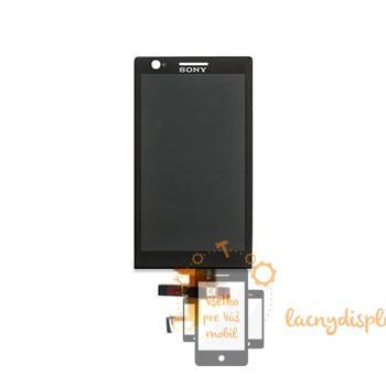 Sony Xperia P LCD displej + dotykové sklo
