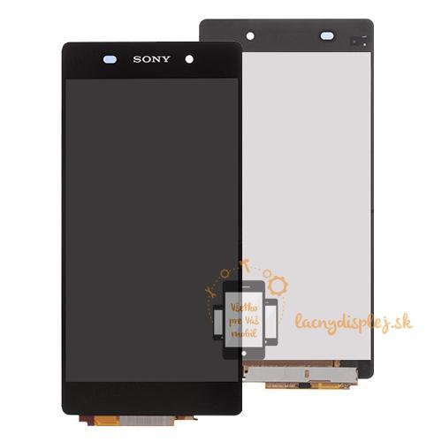 Sony Xperia Z2 LCD displej + dotykové sklo