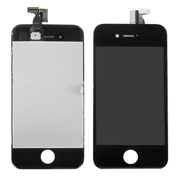 iphone 4 lcd displej + dotykové sklo