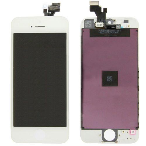 iphone 5 ciely lcd displej + dotykové sklo