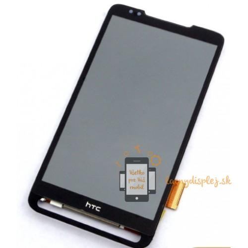 HTC HD 2 LCD displej + dotykové sklo