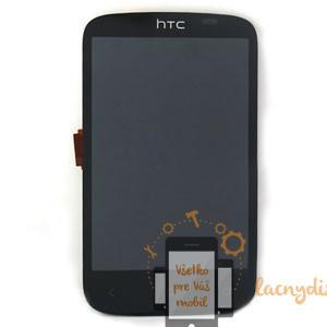 HTC Desire C LCD displej s dotykovým sklom