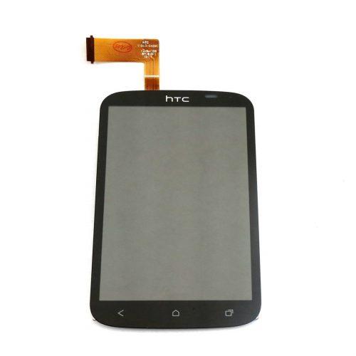 HTC Desire X LCD displej + dotykové sklo