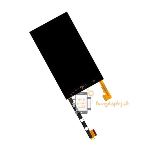 HTC One M7 LCD displej + dotykové sklo