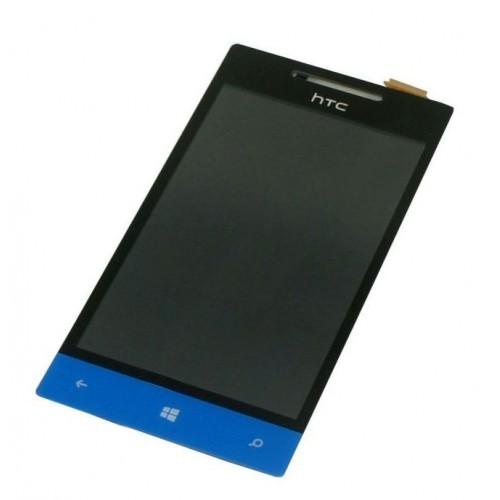 HTC WINDOWS PHONE 8S LCD displej + dotykové sklo