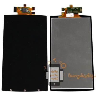 Sony Xperia Arc LCD displej + dotykové sklo
