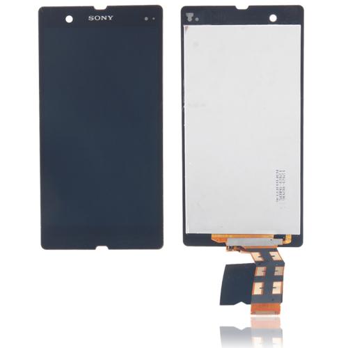 Sony Xperia Z LCD displej + dotykové sklo