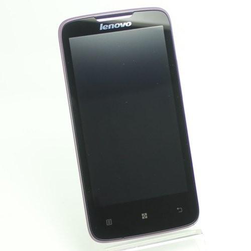 Lenovo S660 LCD displej + dotykové sklo