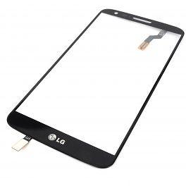 LG G2 D802 dotykové sklo