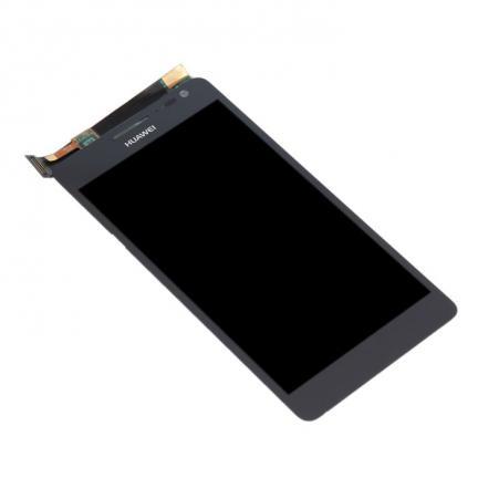 Huawei Ascend D2 LCD displej + dotyková plocha