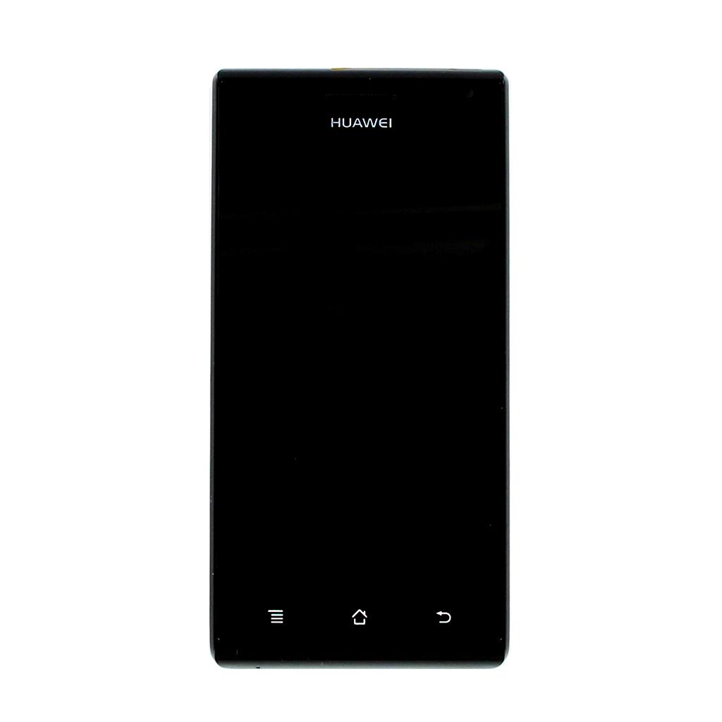 Huawei Ascend P1 LCD displej + dotyková plocha