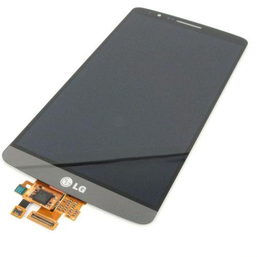 LG G3 LCD displej + dotykové sklo