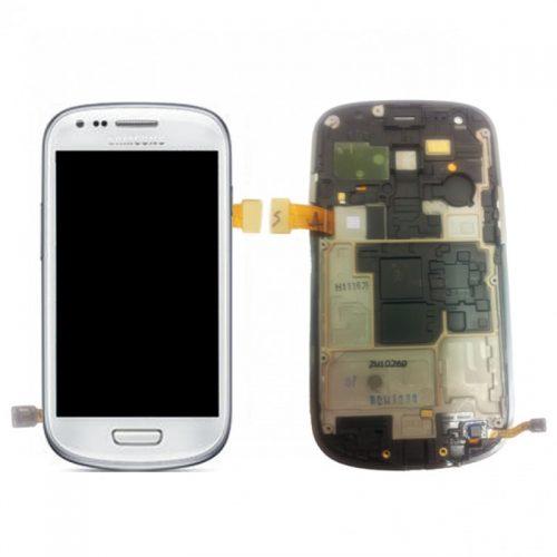 Samsung Galaxy S3 Mini LCD displej + dotykové sklo