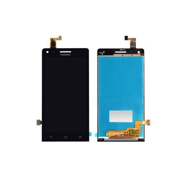 Huawei Ascend G6 LCD displej + dotykové sklo