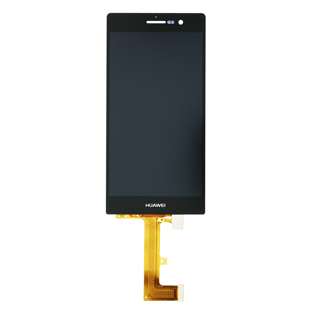 Huawei P7 LCD displej + dotykové sklo