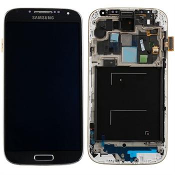 Samsung Galaxy S4 LCD displej + dotykové sklo