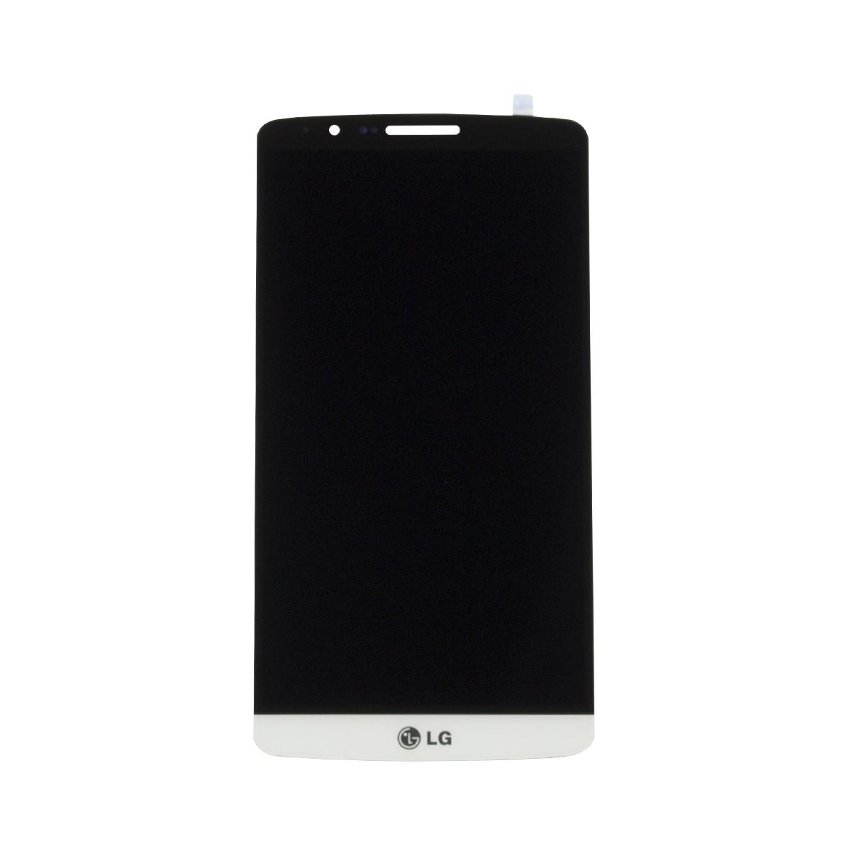 LG G3S LCD displej + dotykové sklo