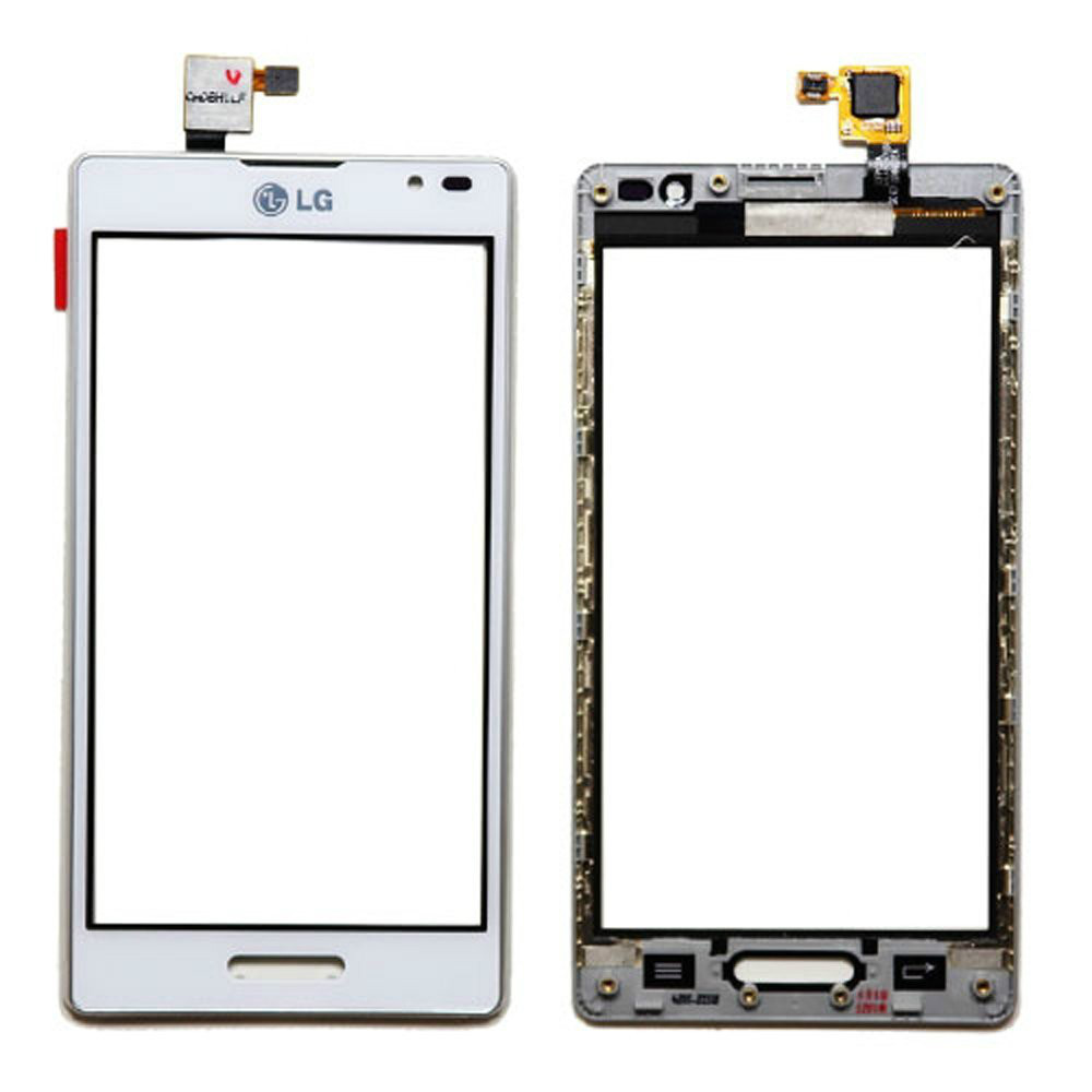 LG Optimus L9 dotykové sklo