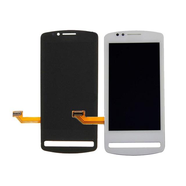 Nokia 700 lcd displej + dotykové sklo