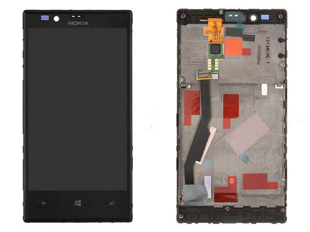 Nokia 720 LCD displej + dotykové sklo