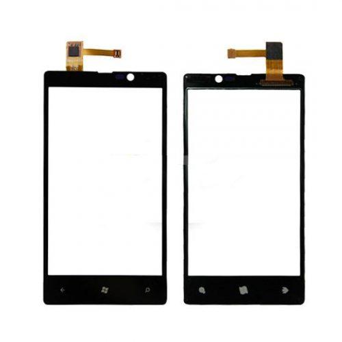 Nokia Lumia 820 dotykové sklo