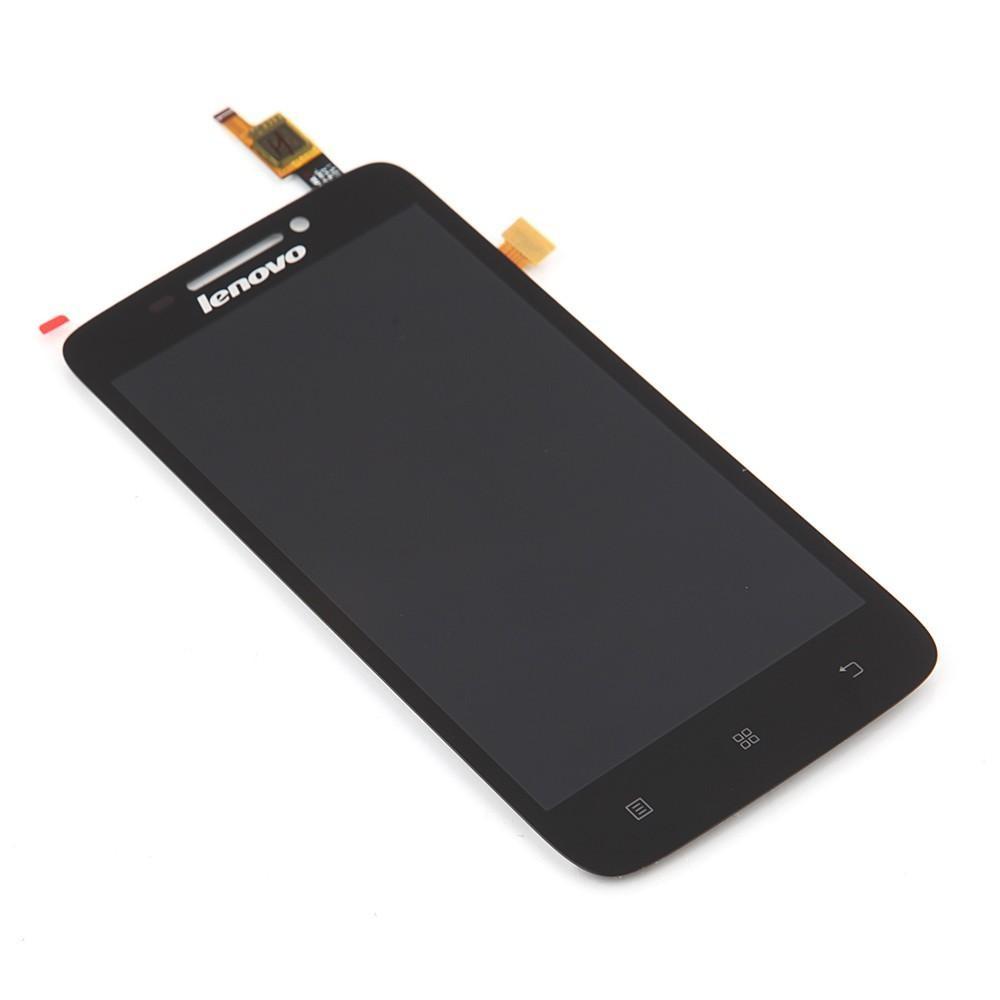 Lenovo S650 LCD displej + dotykové sklo