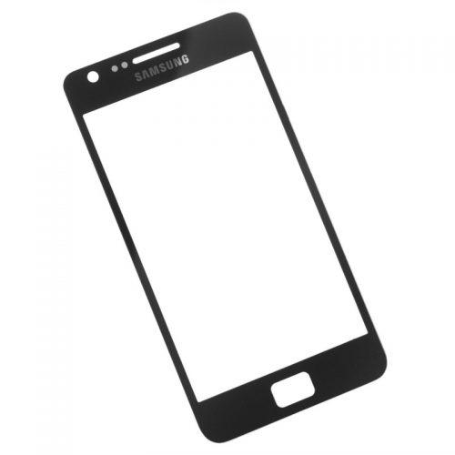 Samsung Galaxy S2 dotykové sklo