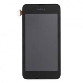 Nokia lumia 530 LCD displej s dotykovou plochou