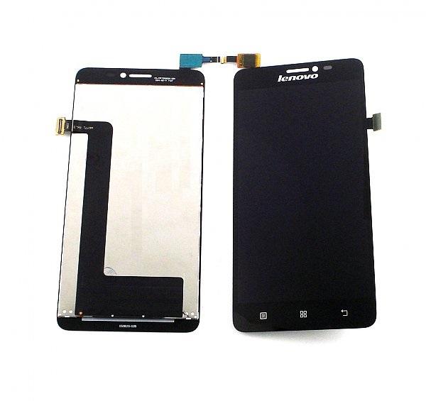 Lenovo S850 LCD displej