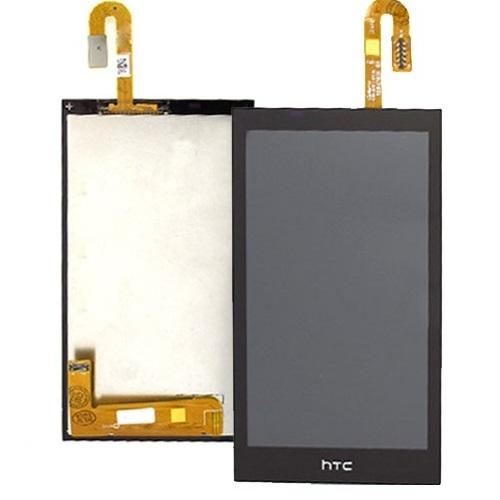 HTC Desire 610 LCD displej + dotykové sklo