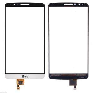 LG G3s Dotykové sklo