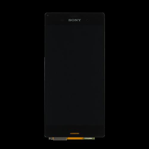 Sony Xperia z3 lcd displej