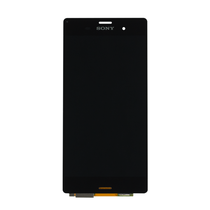 Sony Xperia z3 lcd displej