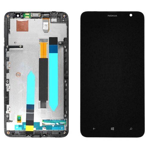 Nokia Lumia 1320 LCD displej s dotykovým sklom