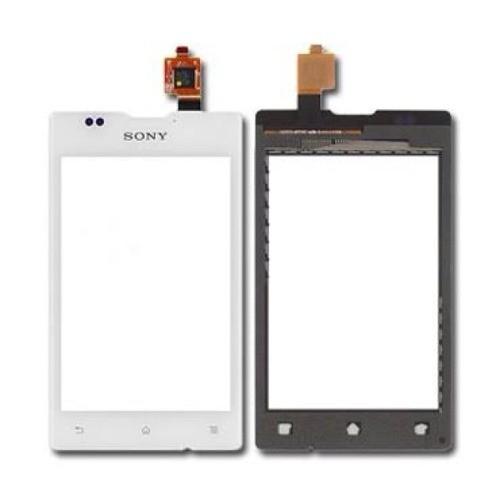 Sony Xperia E dotykové sklo