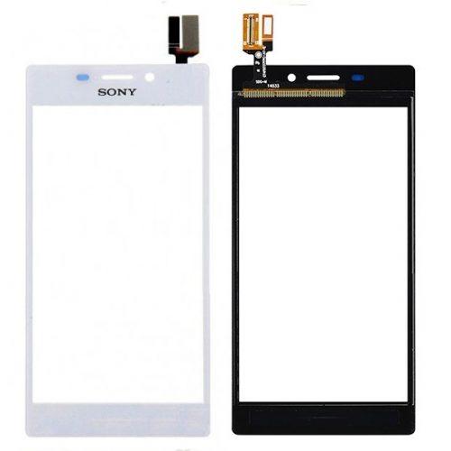 Sony Xperia M2 dotykové sklo