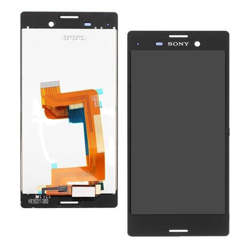 Sony Xperia M4 LCD displej + dotykové sklo